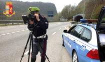 L'elenco degli autovelox in Piemonte fino a domenica 9 maggio 2021