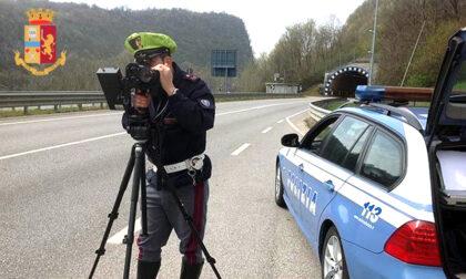 L'elenco degli autovelox in Piemonte fino a domenica 13 giugno 2021