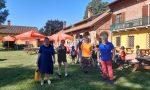 Centro Estivo: riparte a Cascina Oslera