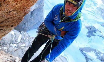 Giovane alpinista muore sul Monte Bianco