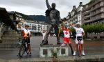 Pass The Torch: 350km in bici nel segno della Croce Rossa Italiana