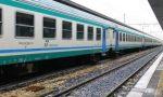 Lanciano sassi contro i treni della Chivasso-Ivrea-Aosta