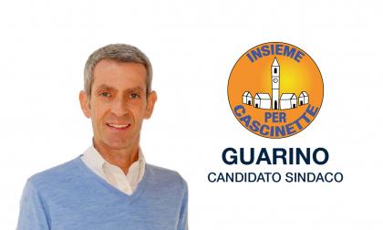 Elezioni Cascinette d'Ivrea 2020, Davide Paolo Guarino è il nuovo sindaco