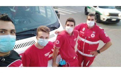 La Croce Rossa ricerca nuovi volontari in Canavese, nuovi corsi di accesso | FOTO