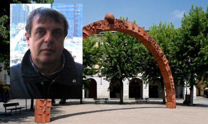 Castellamonte in lutto per la scomparsa di Bruno Falletti