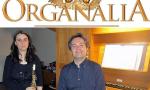 Torna Organalia, riparte da  Forno, Villanova e San Maurizio