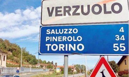 Focolaio nel Cuneese: in isolamento in 69 su 6420 abitanti a Verzuolo
