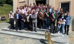 Celebrato il Quarto Centenario dell'Apparizione della Madonna a Prascondù