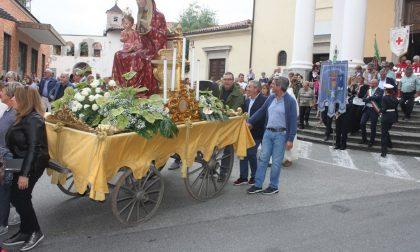 """Processione virtuale a Cuorgnè: """"Rivassola"""" ai tempi del Covid"""