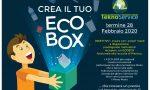 Concorso Eco-box rivolto alle scuole elementari e medie: progetti ultimati   FOTO