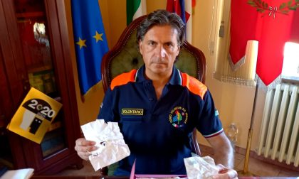 Rocca, camion di rifiuti scaricati in paese: il sindaco indaga e scopre i responsabili