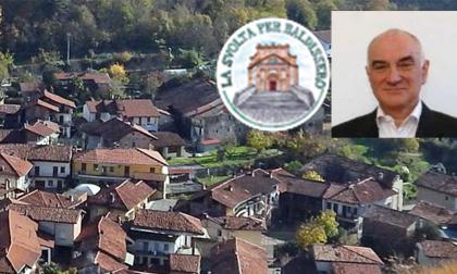 Elezioni Baldissero Canavese 2020, Luigi Ferrero Vercelli riconfermato sindaco
