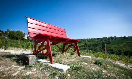 Panchina gigante: anche la Val Soana avrà la sua