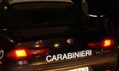 Carabinieri in centro a Rivarolo: assembramenti all'ora di chiusura