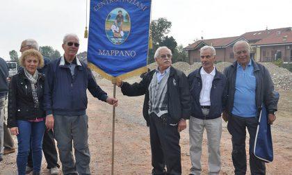 Centro Anziani: nuova sede
