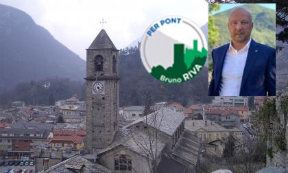 Elezioni Pont Canavese 2020, Bruno Riva è il nuovo sindaco
