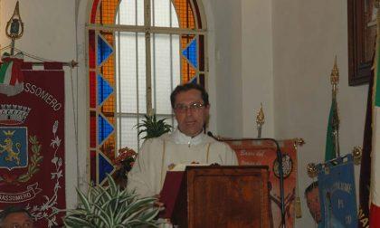 A Robassomero prosegue la ristrutturazione della casa parrocchiale