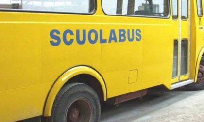 A Chiaverano servizio scuolabus attivo con gli stessi costi dell'anno scorso