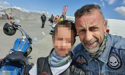 Omicidio-suicidio a Rivara, i motivi del gesto in una lettera sui social