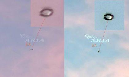 Avvistamento Ufo nei cieli novaresi, ecco cosa dice l'Associazione ricerca italiana aliena | VIDEO