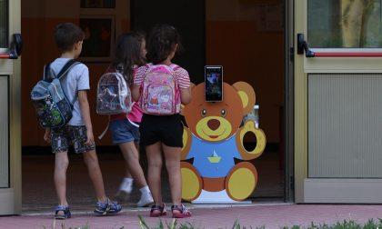 Misurazione della temperatura a scuola, la Regione Piemonte introduce l'obbligo di verifica