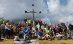 """Al """"Passo della Croce"""": è la tradizione"""