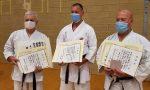 Impegno e dedizione: Mario Bessolo ambasciatore canavesano del karate