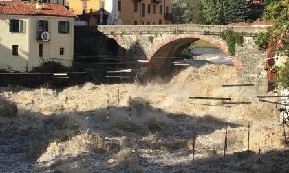 Via libera ai primi ristori per l'alluvione del 2020