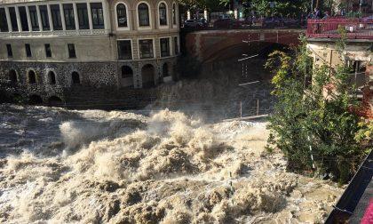 Maltempo in Piemonte: sono 108 i comuni colpiti