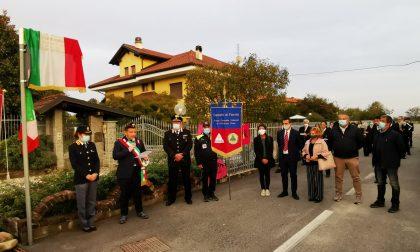 A Favria una via dedicata ad Emanuela Loi