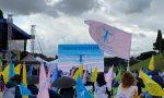 Infermieri e personale sanitario in piazza per protestare