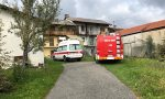 Anziano trovato morto in casa dai soccorritori
