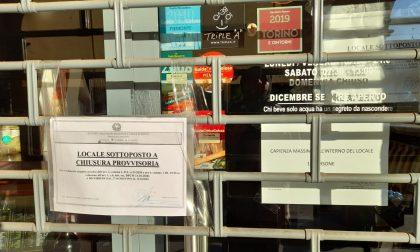Dopo le 18 aperitivo da 1000 euro: beccati nel locale dai carabinieri