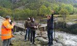 Maltempo: il sopralluogo della Regione nei Comuni delle Valli di Lanzo