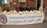 Nuovi aiuti per le attività commerciali a Caselle