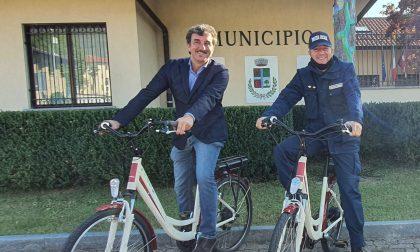 """""""Tandem: bici in comune"""": Fiano tra i vincitori del progetto"""