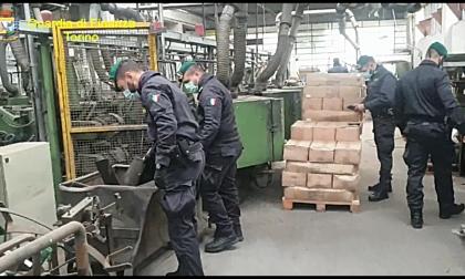 """Coltelli """"Made in Italy"""" prodotti in Cina, scoperta gigantesca frode"""