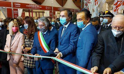 Fiera Internazionale del Tartufo Bianco d'Alba, il ministro Boccia è l'ospite d'onore