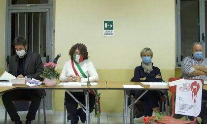 """Castelnuovo Nigra """"colpo di scena"""" nel primo Consiglio comunale"""