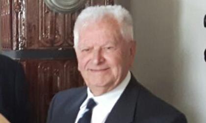 Rivarolo piange Domenico Rostagno, ex sindaco della città