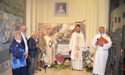 Compleanno di Maria Orsola simbolo di fede
