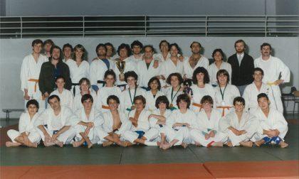 Mezzo secolo di vita per il Centro Judo Team