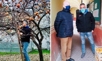 Frutti a chilometro zero: una tradizione solidale rinnovata a Cuorgnè
