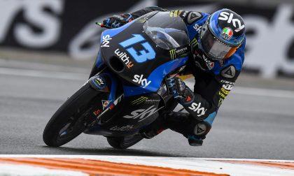 Celestino Vietti correrà in Moto 2