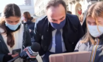 "Piemonte arancione da domenica. Cirio: ""Seconde e terze medie restano a casa"""