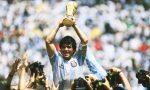 E' morto Diego Armando Maradona… la fine di una leggenda del calcio mondiale