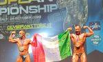 Ottavio Essart: bronzo di specialità per il canavesano ai Campionati Europei