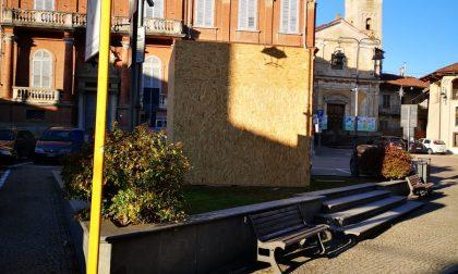 Il cubo di Favria diventa un giallo per tutto il paese