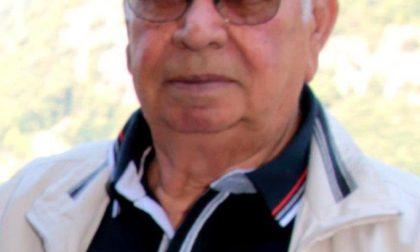 A 80 anni l'addio al pontese Pasquale Ingrosso