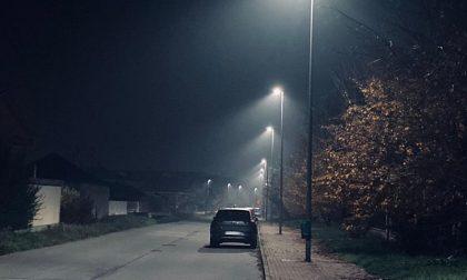 Illuminazione pubblica 2.0: sostituiti 3mila punti luce e una app per segnalare guasti